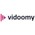 Vidoomy logo