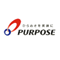 Purpose logo