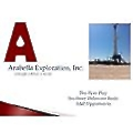 Arabella Exploration logo