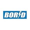 Borid Energy logo