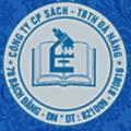 Danang Books and School Equipment logo