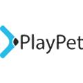 PlayPet logo