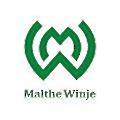 Malthe Winje logo