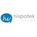 Hispatek Internet logo