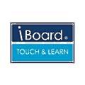 Iboard logo