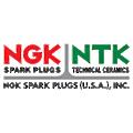 NGK Spark Plug logo