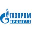 Gazprom Promgaz logo