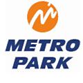 MEPET Metro Petrol logo