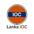 Lanka IOC logo