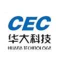 China Electronics Huada Technology logo