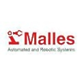 Malles Automated & Robotic Systems logo