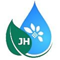 JH Hydroponic Systems logo