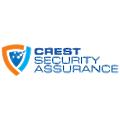 Crest Security Assurance logo