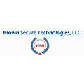 Brown Secure Technologies logo