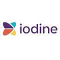 Iodine Software logo