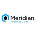 Meridian Adhesives Group logo