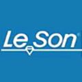 Leson logo