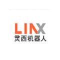 Linx Robot logo