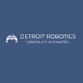 Detroit Robotics logo