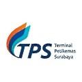 Terminal Petikemas Surabaya logo