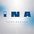 INA-Industrija nafte logo