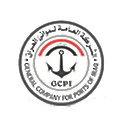 General Company for Ports of Iraq logo