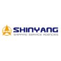 Shinyang Shipping Service logo