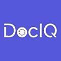 DocIQ logo