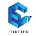 Edufied logo