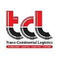 Trans-Continental Logistics logo