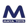 The Maya Group logo