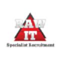 RAW IT logo