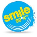 Smile 90.4fm logo