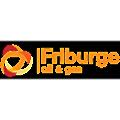 Friburge Oil & Gas logo