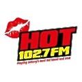 Hot 102.7 FM