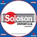 Soloson Import