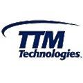 TTM Technologies logo