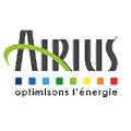 Airius logo
