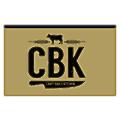 CBK Craft Bar & Kitchen logo