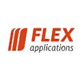 Flex Applications logo