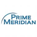 Prime Meridian logo