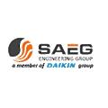 SAEG Engineering Group logo