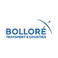 Bollore Transport & Logistics logo