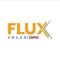 Flux Solar logo