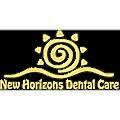 New Horizons Dental Care logo