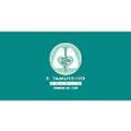 E. Tamussino logo