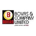 Bovas & Company logo