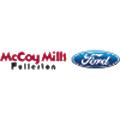 McCoy Mills Ford logo