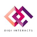 Digi Interacts logo