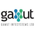 Gamut Infosystems logo
